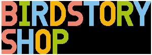 BIRDSTORY SHOP バードストーリー 鳥さん柄雑貨グッズ販売ネットショップ